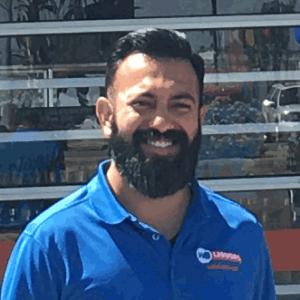 Miguel Valenzuela profile picture