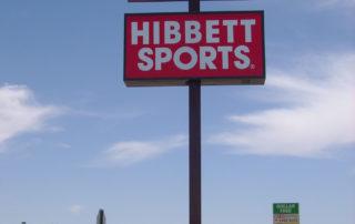 Rent-a-Center Hibbett Sports