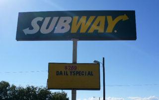 Restored Subway-restoration